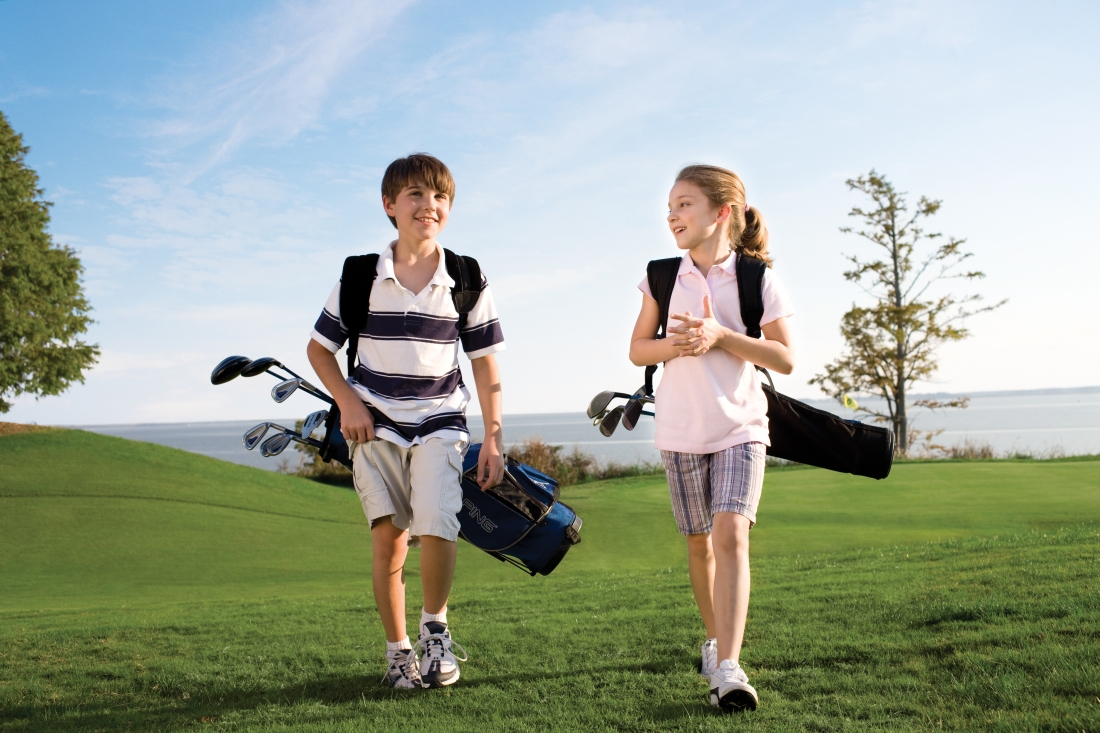Junior-Golf-Camps